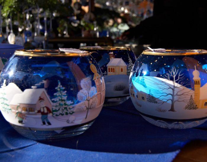 Mercatini Natale di Merano