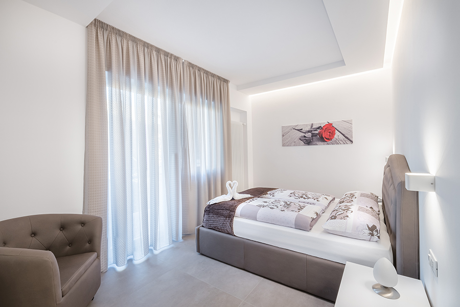 Fior Apartments Merano